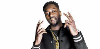 Definitieve doorbraak van Surinaams-Nederlandse rapper Dopebwoy