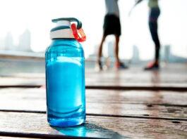 Jongeren fitness club stimuleert jongeren om aan gezondheid te werken
