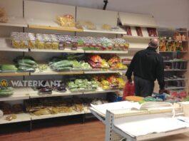 Geen groenten en fruit mee met KLM vanuit Suriname naar Nederland?