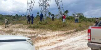 Weer onrust rondom gebied I Am Gold goudmijn in Suriname