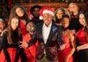 Roué Verveer komt met hartverwarmende kerstshow voor het hele gezin