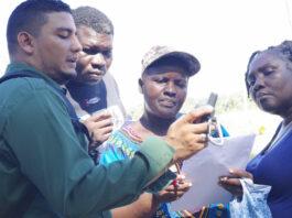 SBB verzorgt informatiesessie duurzaam bosbeheer aan gemeenschap Brownsweg