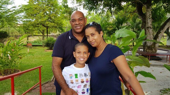 TV: Hoe gaat het met de familie Trustfull in Suriname?