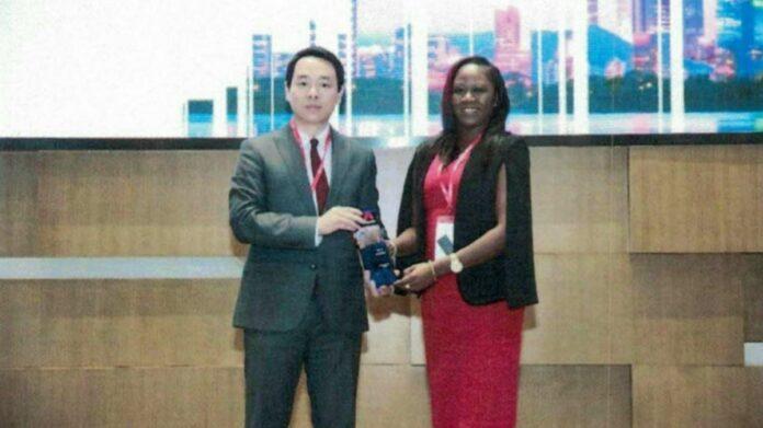 Directoraat Nationale Veiligheid ontvangt award