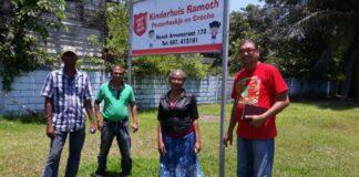 LVV gaat moestuinen kinder- en bejaardentehuizen inventariseren en herstellen