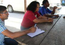 LVV houdt survey onder ananastelers te Cabendadorp