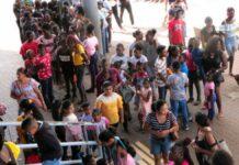 Meer dan 300 kinderen participeren aan vakantie uitwisseling