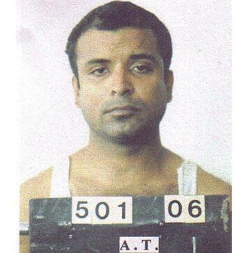 Veroordeelde Guyanese drugsbaron Roger Khan arriveert vanavond in Guyana