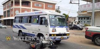 Zeven doden tijdens verkeersveiligheidsmaand in Suriname