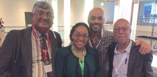 Delegatie uit Suriname op Business Forum in Duitsland