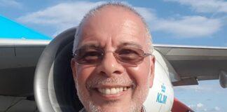 Ruben del Prado opent bedrijf Dek'ati International NV in Suriname
