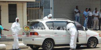 Geen teken van misdrijf bij vondst lijk in auto aan de Hofstraat