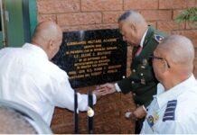 Suriname opent haar eerste militaire academie