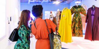 Modest Fashion, een internationaal fenomeen in kunst en mode