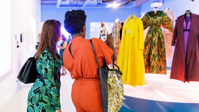 Modest Fashion, een internationaal fenomeen in kunst en mode