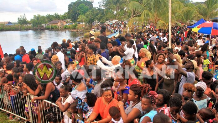 Moengo Festival gaat nu helemaal niet meer door