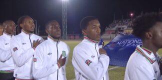 Suriname wint van Nicaragua in André Kamperveenstadion