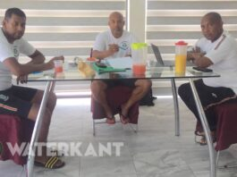 Concacaf Nations League: 'Suriname moet volhouden en door gaan'