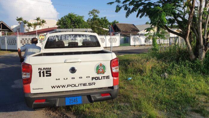 Jongeman (29) schiet per ongeluk op jongen van 7 in Suriname
