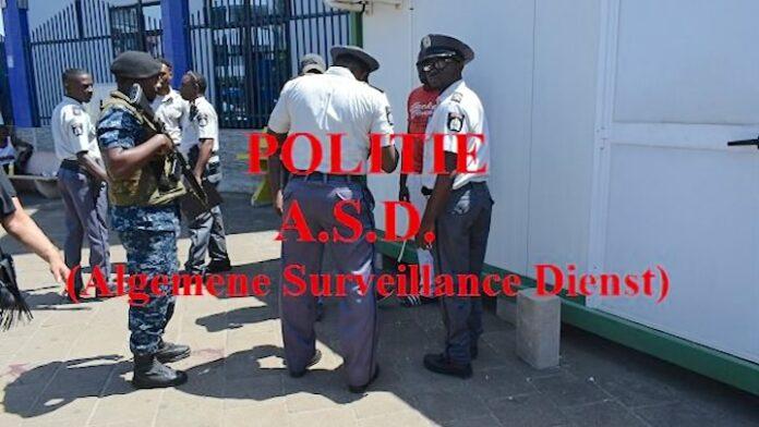 Verhoogde surveillance van politie in binnenstad werpt vruchten af