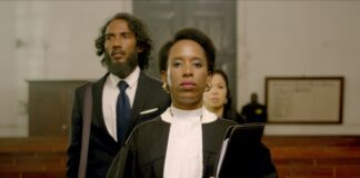 Vertoningen film 'Wiren' op Nederlands Film Festival uitverkocht