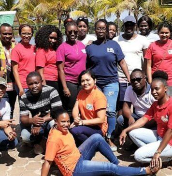 SDG-werkgroep RO evalueert in retraite