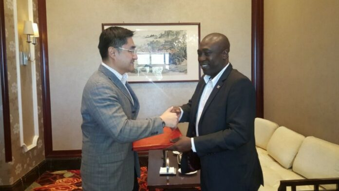 Suriname kan leren van Chinese stad Yiwu