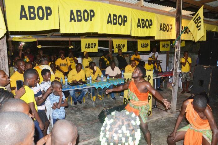 ABOP gaat voor een 'small gouvernement' benadering in Suriname