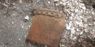 Nieuwe archeologische vondst in Suriname