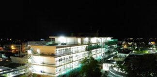 Academisch Ziekenhuis in Suriname krijgt nieuwe Intensive Care