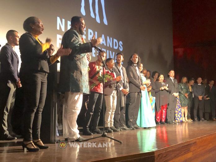 Extra vertoning van film Wiren op Nederlands Film Festival