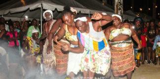 Kunstenaar Pinas viert Dag van de Marrons in Suriname niet