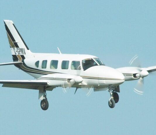 Vliegtuigje dat opsteeg in Suriname vermist