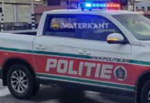 politie-action-suriname