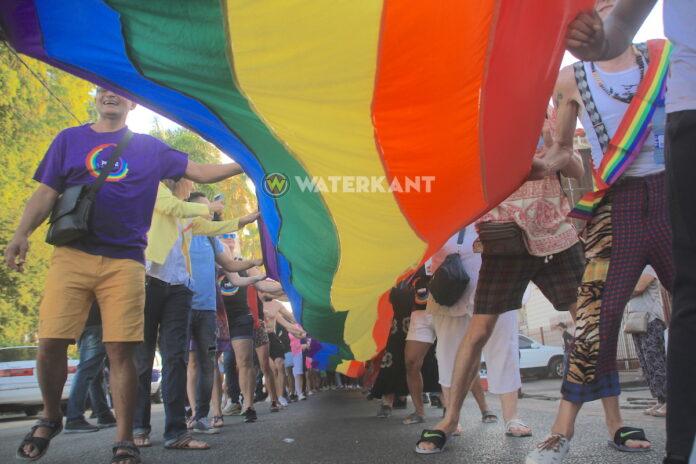 Suriname beleeft zijn derde PRIDE Month