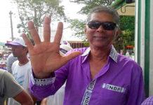 """Doekhie: """"NDP niet te verslaan, Bouterse wordt weer president"""""""
