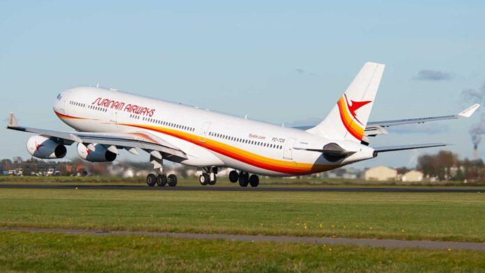 SLM vliegt niet meer verder met huidige Airbus A340