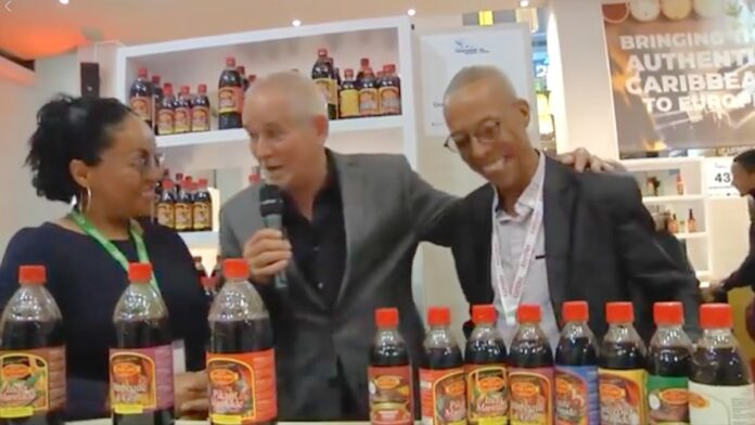 VIDEO: Surinaamse deelname aan 4th CARIFORUM – EU Business Forum