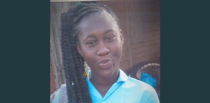 Opsporingsbericht van vermist 14-jarig meisje in Suriname