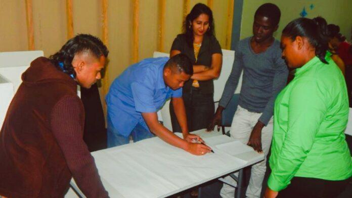Communicatiesessies voor afdelingen directoraat HRM-BiZa