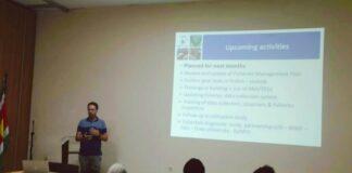 LVV houdt stakekholders meeting voor de Visserijsector