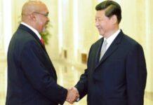 President Bouterse vertrekt naar Volksrepubliek China
