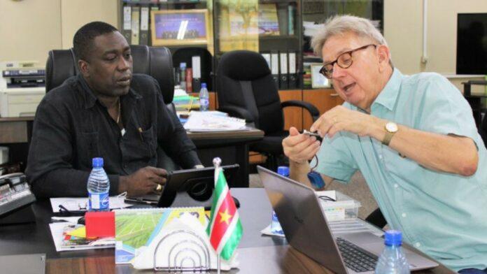 Synchronisatie SDG's-districtsplannen voor betere realisatie