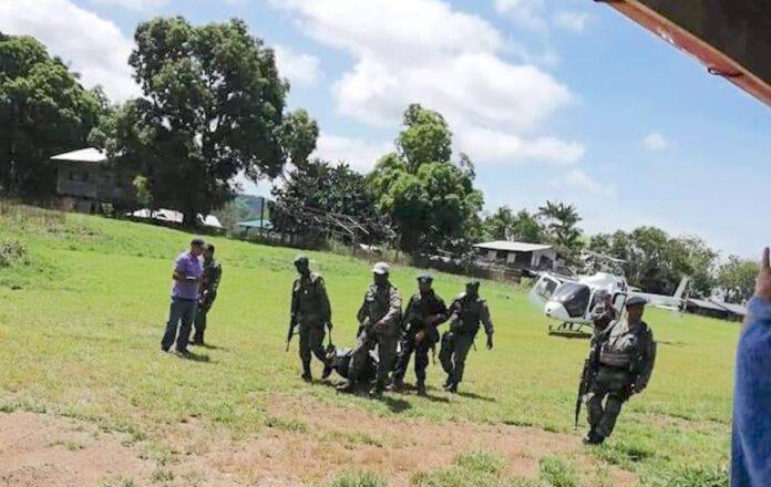 Lid CTU doodgeschoten door Braziliaanse roversbende