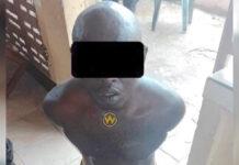 Deze 'vuurwapen gevaarlijke crimineel' reed twee vrouwen dood