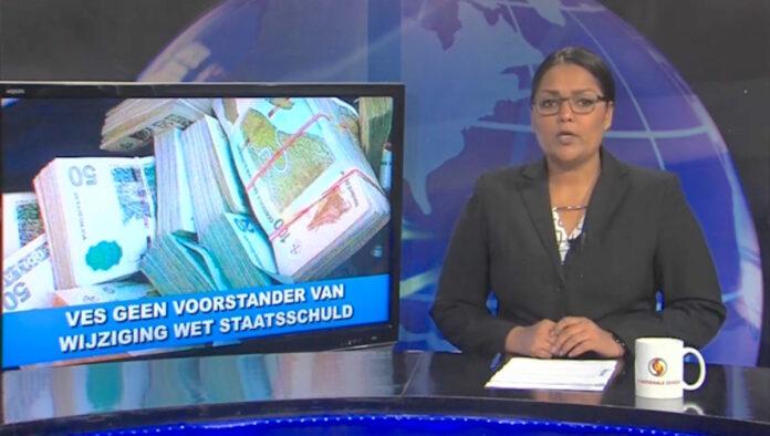 Peiling: 'Ashna Phoelsingh beste TV nieuwslezeres van Suriname'