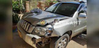 Tweede slachtoffer aanrijding ook overleden, voertuig aangetroffen