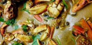 Nieuwe Surinaamse eettent in Rotterdam organiseert 'Krabudag'