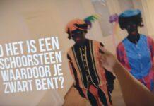 Meer dan 100.000 views in 3 uur voor kritisch anti-Zwarte Piet nummer van Chivv