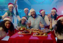 VIDEO: Publiek enthousiast over nieuwe Fernandes kerstbrood commercial